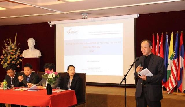 Đại hội Đại biểu Hội Sinh viên Việt Nam tại Pháp nhiệm kỳ 2019 - 2021 - 3