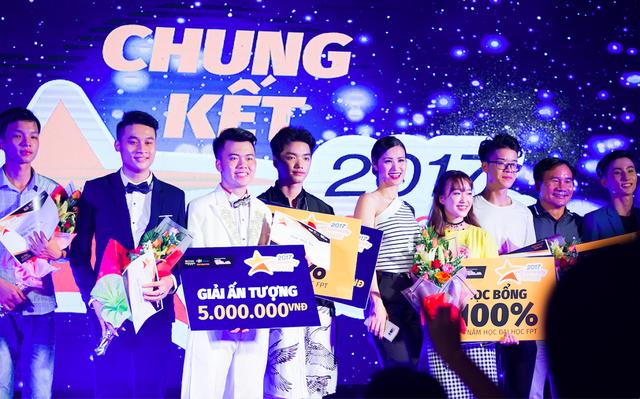 ĐH FPT tung quỹ học bổng hơn 3 tỉ đồng chiêu mộ học sinh tài năng - 2