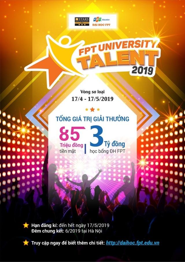 ĐH FPT tung quỹ học bổng hơn 3 tỉ đồng chiêu mộ học sinh tài năng - 3