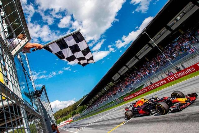 Giá vé xem đua xe F1 ở các nước là bao nhiêu? - 1