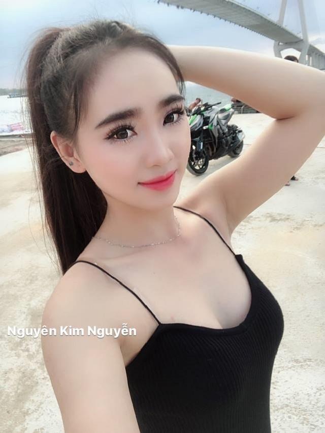 Hot girl Cần Thơ, Hà Nội quyết tâm đạt vòng 3 khủng vì chia tay bạn trai - 9