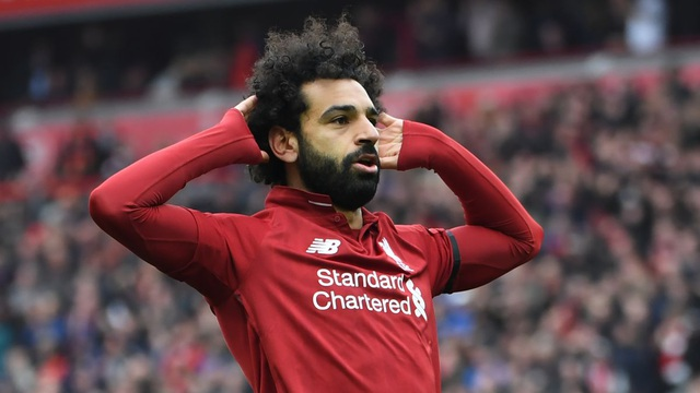 Đội hình tiêu biểu vòng 34 Premier League: Sự khác biệt từ Mohamed Salah - 3