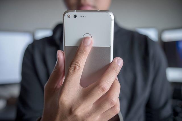 Nhìn lại chặng đường phát triển của công nghệ bảo mật trên điện thoại - 4