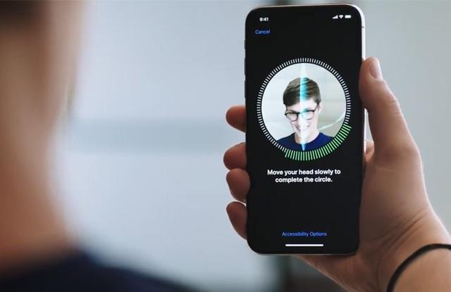 Nhìn lại chặng đường phát triển của công nghệ bảo mật trên điện thoại - 6