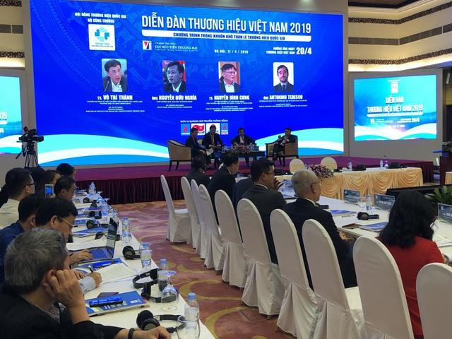 Thương hiệu Việt xếp thứ 43 thế giới nhưng chưa được như kỳ vọng - 1