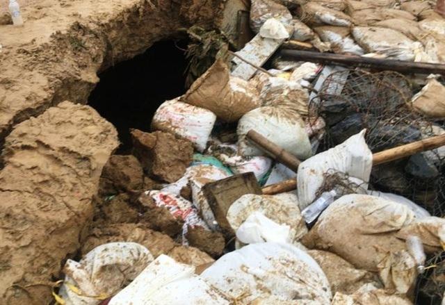 Hơn 130 hồ chứa không đảm bảo an toàn trước mùa mưa lũ - 1