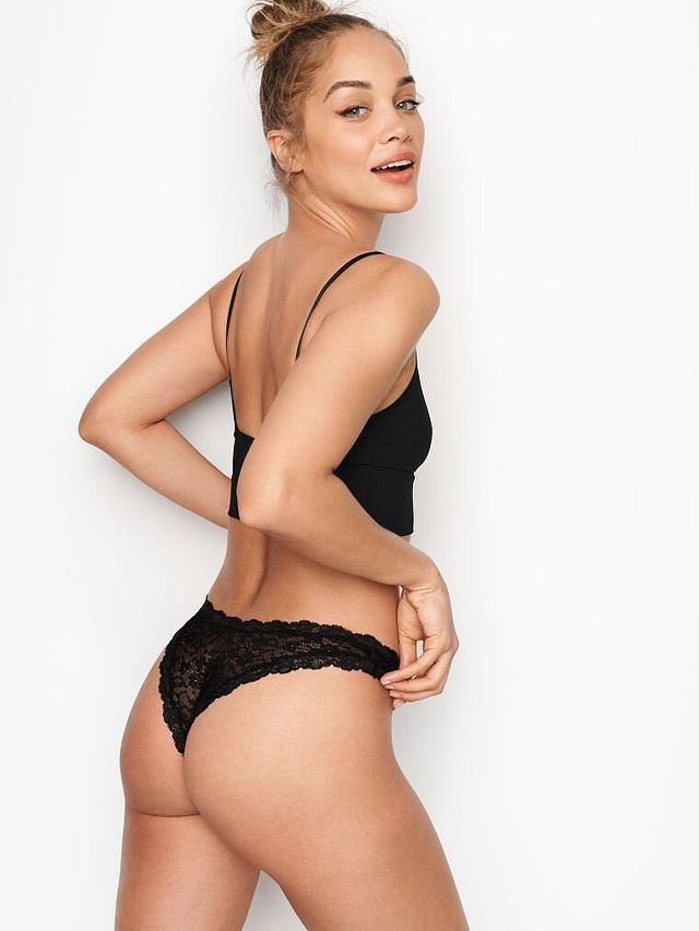 Jasmine Sanders - Gương mặt tươi mới của Victorias Secret - 23