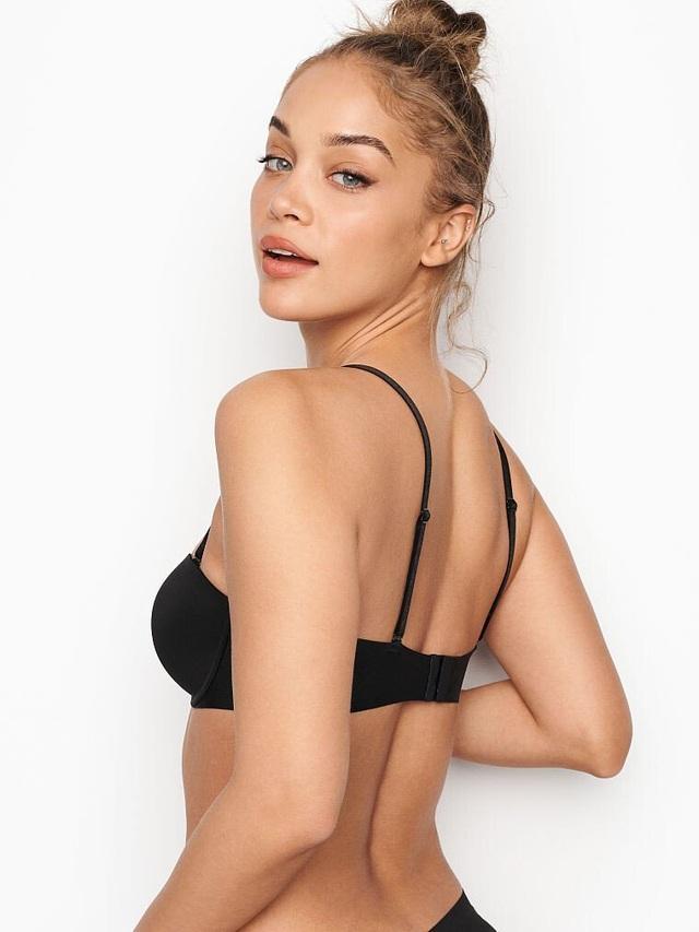 Jasmine Sanders - Gương mặt tươi mới của Victorias Secret - 19