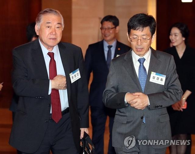 Mỹ - Triều sắp lại nối lại đàm phán hạt nhân - 1