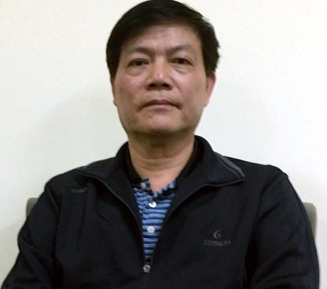 Truy tố cựu Chủ tịch Vinashin cùng đồng phạm - 1