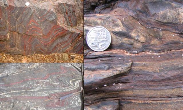 Những tảng đá 3,8 tỷ năm tuổi có thể mang theo nguồn gốc của sự sống - 1