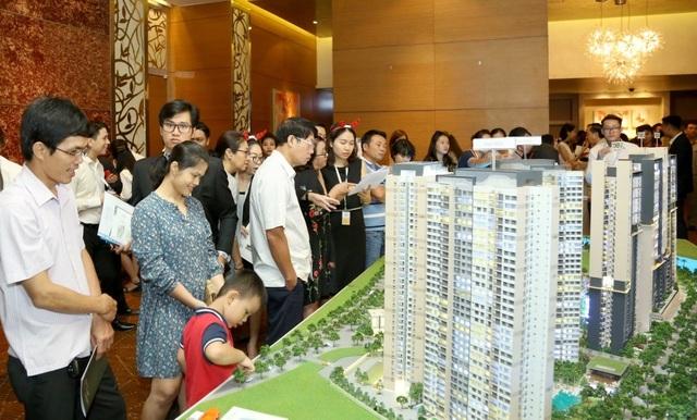 Từ Nam Rạch Chiếc đến Palm City – Cú hích mới cho thị trường căn hộ quận 2 - 1