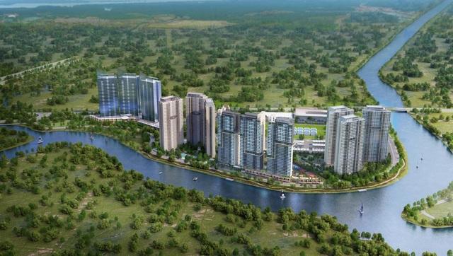 Từ Nam Rạch Chiếc đến Palm City – Cú hích mới cho thị trường căn hộ quận 2 - 2