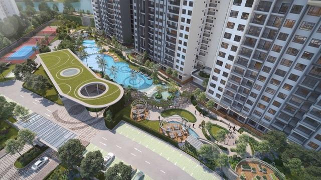 Từ Nam Rạch Chiếc đến Palm City – Cú hích mới cho thị trường căn hộ quận 2 - 3