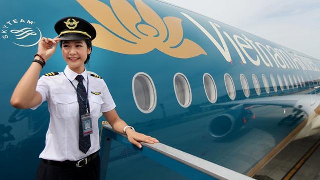 """Vietnam Airlines niêm yết với định giá 2,5 tỷ USD, giới đầu tư vẫn """"khư khư"""" giữ tiền - 1"""