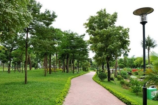 Khai thông đường Giải Phóng, bất động sản phía Nam Thủ đô hưởng lợi - 2