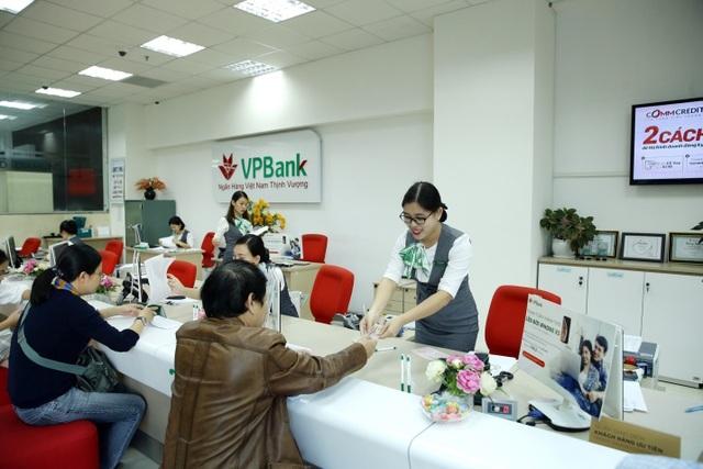 VPBank chính thức được áp dụng tiêu chuẩn Basel II - 1