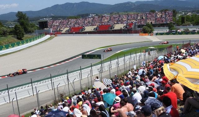 Giá vé xem đua xe F1 ở các nước là bao nhiêu? - 3