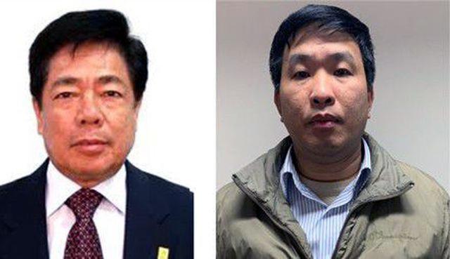 Truy tố cựu Chủ tịch Vinashin cùng đồng phạm - 2