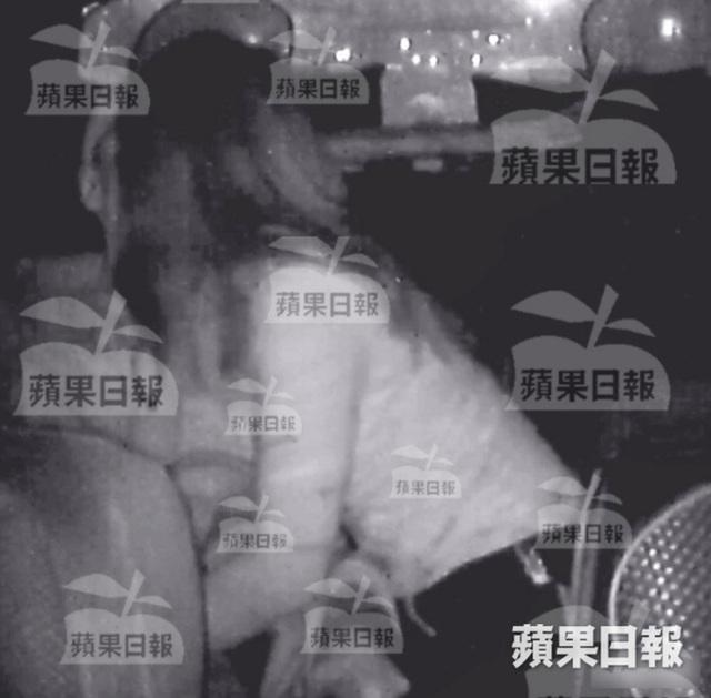 Sốc: Hứa Chí An lừa dối diva Trịnh Tú Văn, cặp kè với á hậu Hồng Kông - 6