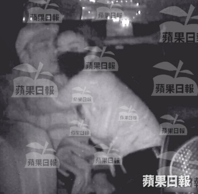 Sốc: Hứa Chí An lừa dối diva Trịnh Tú Văn, cặp kè với á hậu Hồng Kông - 5