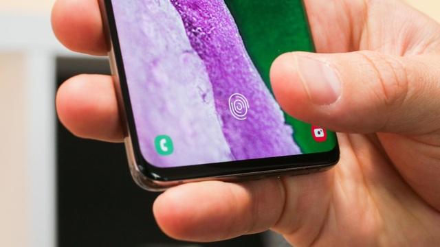 Nhìn lại chặng đường phát triển của công nghệ bảo mật trên điện thoại - 5