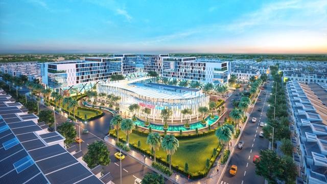 Bất động sản tỉnh Bình Phước tạo lợi thế nhờ đầu tư tiện ích