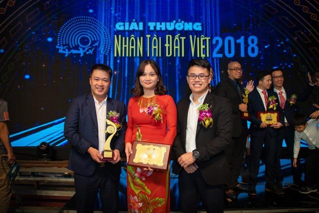 Startup trong giai đoạn thúc đẩy Chuyển đổi số cần những đòn bẩy như Giải thưởng Nhân tài Đất Việt - 2