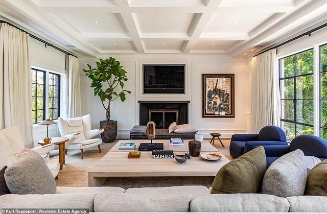 Ngắm dinh thự 47,5 triệu USD của Adam Levine - 9