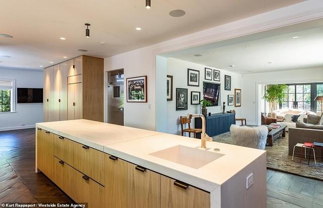 Ngắm dinh thự 47,5 triệu USD của Adam Levine - 11