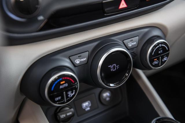 Hyundai Venue chính thức gia nhập phân khúc crossover tí hon - 12