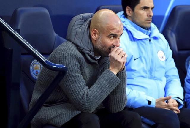 Man City 4-3 Tottenham: Cơn mưa bàn thắng - 15