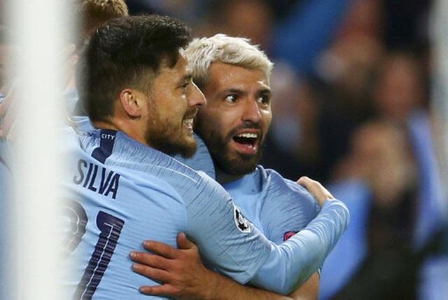 Man City 4-3 Tottenham: Cơn mưa bàn thắng - 8