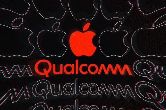 """Apple bất ngờ """"nhân nhượng"""" Qualcomm để không thua kém trong cuộc đua 5G - 1"""