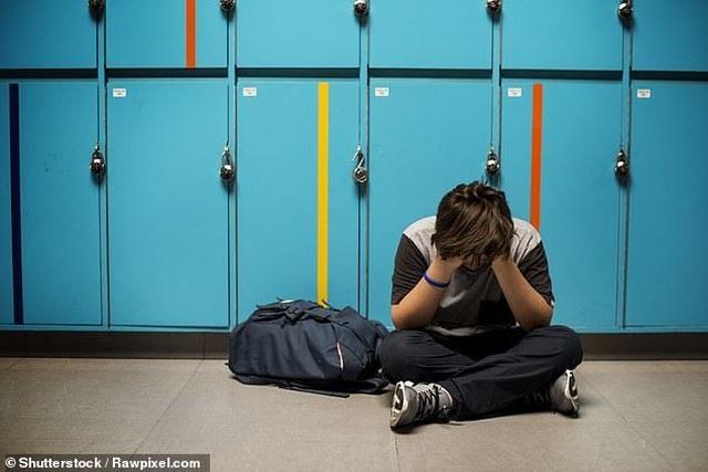 Bị bắt nạt ở trường học sẽ ảnh hưởng đến suốt cuộc đời đứa trẻ - 1