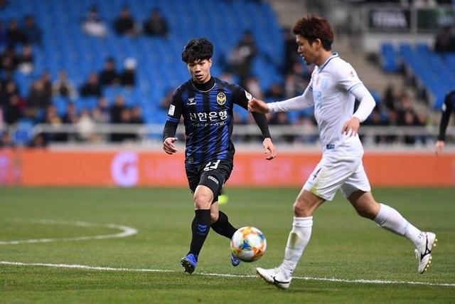 Công Phượng chưa thể tạo đột biến cho Incheon United: Vì đấy là K-League! - 1