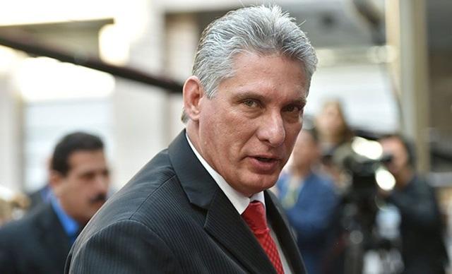 """Mỹ tiếp tục """"giáng đòn"""" trừng phạt Cuba vì ủng hộ Venezuela - 2"""