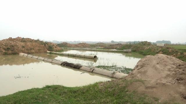 Toàn cảnh khu đô thị 2.000 ha bỏ hoang ở Hà Nội, vừa bị Thủ tướng yêu cầu xử lý - 13