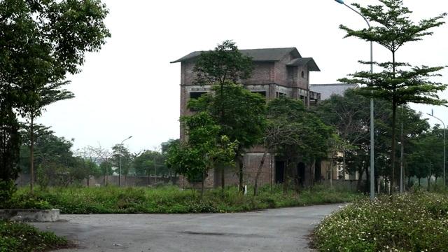 Toàn cảnh khu đô thị 2.000 ha bỏ hoang ở Hà Nội, vừa bị Thủ tướng yêu cầu xử lý - 5