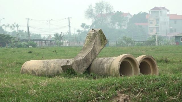 Toàn cảnh khu đô thị 2.000 ha bỏ hoang ở Hà Nội, vừa bị Thủ tướng yêu cầu xử lý - 11