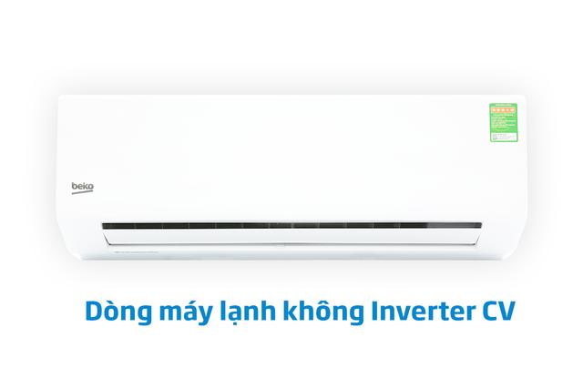 Những máy lạnh không có Inverter đáng mua trong tháng - 3