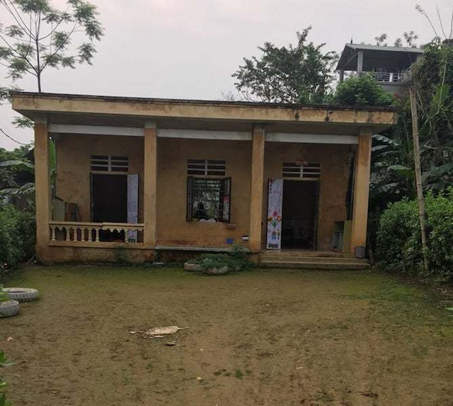 Khởi công xây dựng phòng học Dân trí thứ 24 tại điểm trường Khu Măng, Phú Thọ - 5