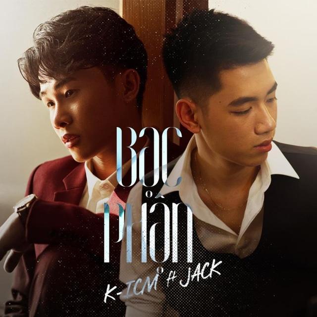 """Thánh chơi đàn K-ICM """"bắt tay"""" với Jack """"Hồng Nhan"""" tung MV """"Bạc Phận"""" đang gây sốt - 5"""