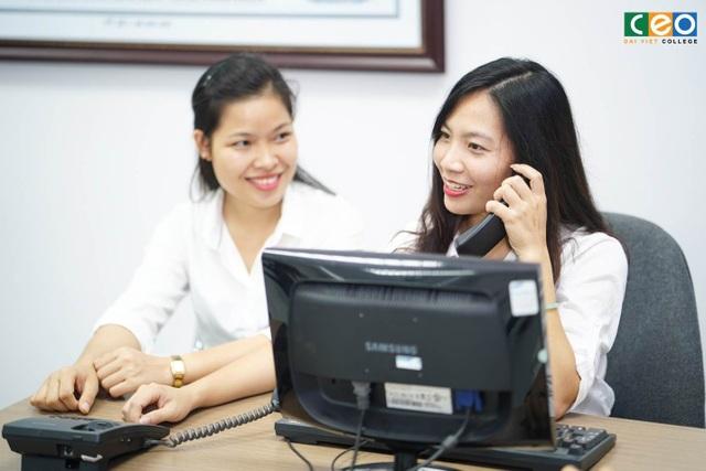 Cơ hội tuyệt vời cho sinh viên Ngoại ngữ khi có thêm chứng chỉ nghiệp vụ Du lịch - 2