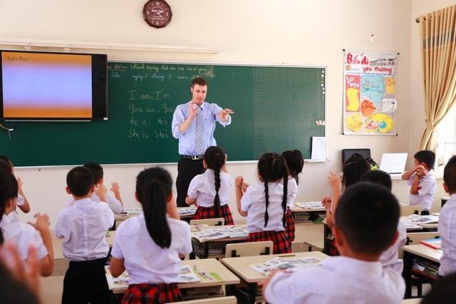 Nhà giáo ưu tú Trần Đức Huyên: Đây là thời điểm chín muồi để tôi làm điều đặc biệt cho giáo dục - 3
