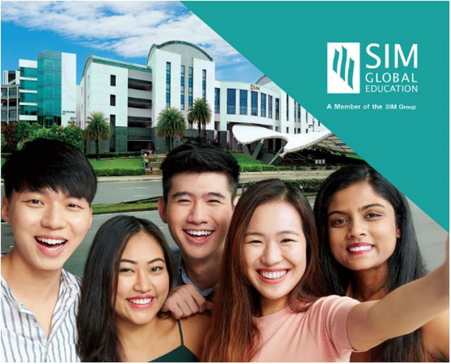 """Ngày hội tư vấn """"Tìm hiểu SIM – Học viện tư thục tốt nhất Singapore"""" - 1"""