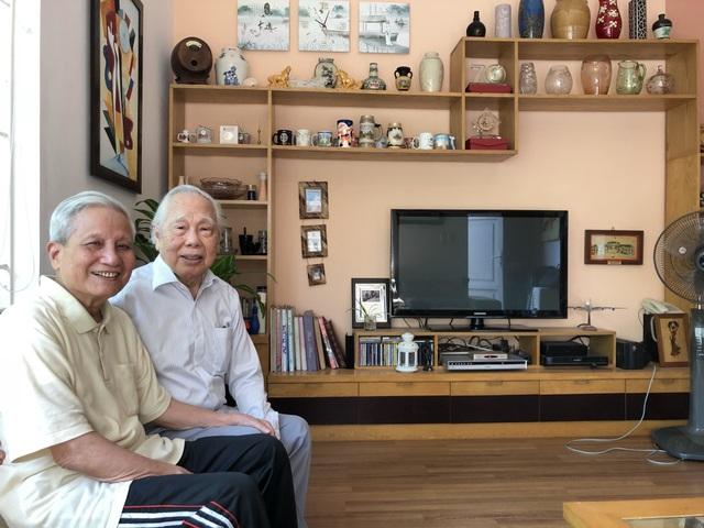Đọc Phan Quang viết về Bác Hồ - 2