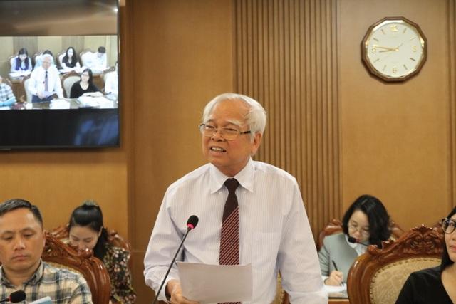 Bộ trưởng Phùng Xuân Nhạ: Giáo viên vi phạm đạo đức sẽ không cho đứng lớp - 2