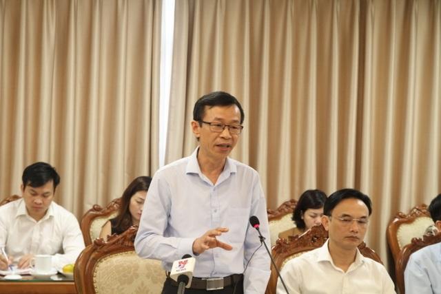 Bộ trưởng Phùng Xuân Nhạ: Giáo viên vi phạm đạo đức sẽ không cho đứng lớp - 3