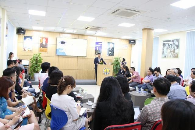 Đổi mới sáng tạo trong giáo dục đại học - Kinh nghiệm của Israel - 1